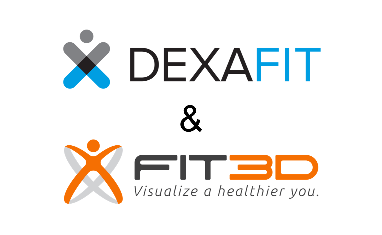 DexaFit & Fit3D Partnership